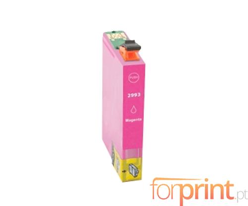 Tinteiro Compativel Epson T2993 Magenta 13ml