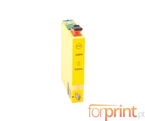 Tinteiro Compativel Epson T2994 Amarelo 13ml