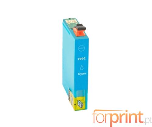 Tinteiro Compativel Epson T2992 Cyan 13ml