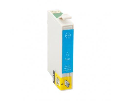 Tinteiro Compativel Epson T3472 / T3462 / 34 XL Cyan ~ 950 paginas