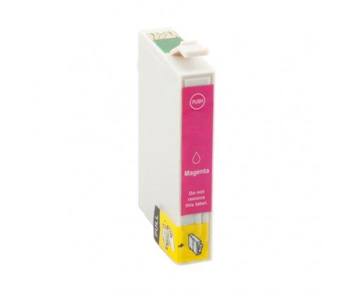 Tinteiro Compativel Epson T3473 / T3463 / 34 XL Magenta ~ 950 paginas