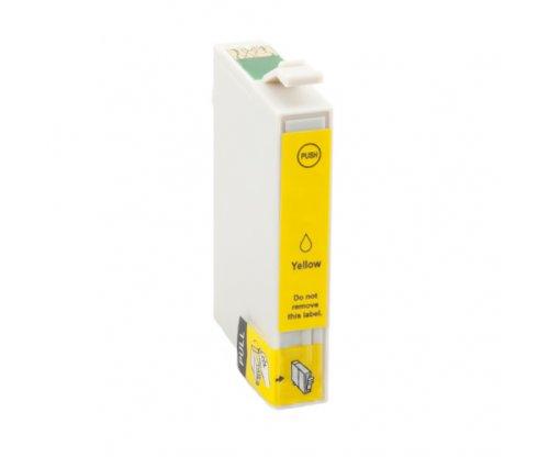 Tinteiro Compatível Epson T3474 / T3464 / 34 XL Amarelo ~ 950 paginas