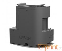 Caixa de Residuos Original Epson T04D100