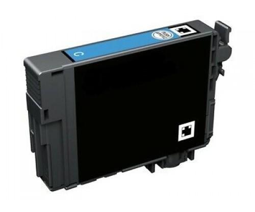 Tinteiro Compativel Epson T02W2 / 502XL Cyan 6.4ml