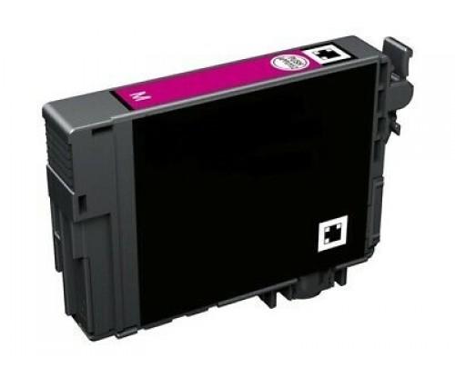 Tinteiro Compativel Epson T02W3 / 502XL Magenta 6.4ml