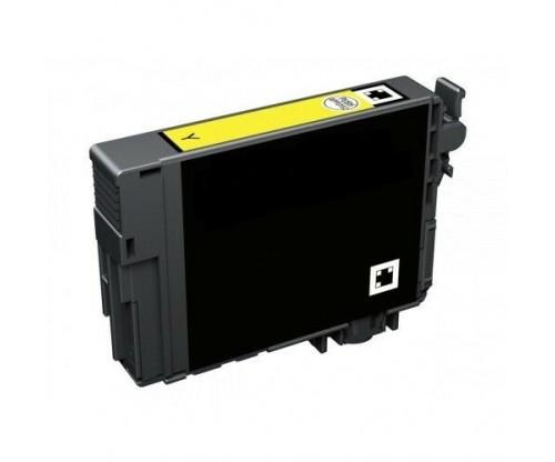 Tinteiro Compativel Epson T02W4 / 502XL Amarelo 6.4ml