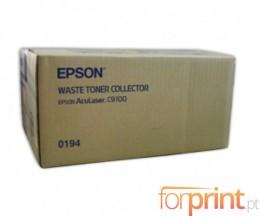 Caixa de Resíduos Original Epson S050194 ~ 24.000 Paginas