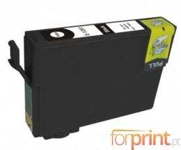 Tinteiro Compativel Epson T1291 Preto 15ml