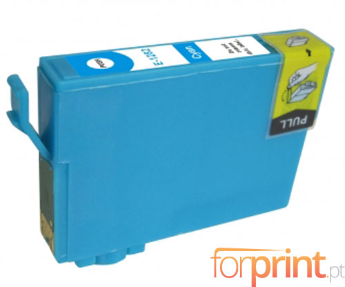 Tinteiro Compativel Epson T1292 Cyan 13ml