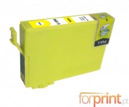 Tinteiro Compativel Epson T1294 Amarelo 13ml