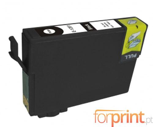 Tinteiro Compativel Epson T1281 Preto 13ml