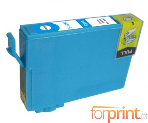 Tinteiro Compativel Epson T1282 Cyan 6.6ml