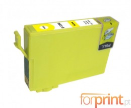 Tinteiro Compativel Epson T1284 Amarelo 6.6ml