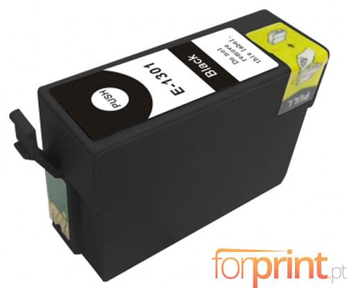 Tinteiro Compativel Epson T1301 Preto 33ml