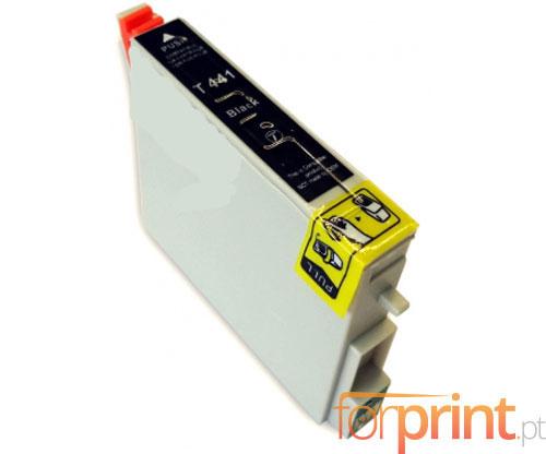 Tinteiro Compatível Epson T0441 Preto 17ml