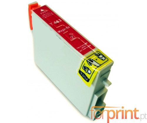 Tinteiro Compatível Epson T0443 Magenta 17ml
