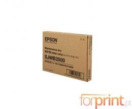 Unidade de Manutenção Original Epson SJMB3500