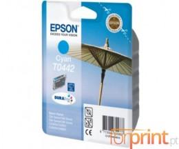 Tinteiro Original Epson T0442 Cyan 13ml