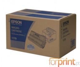 Toner Original Epson S051170 Preto ~ 20.000 Paginas