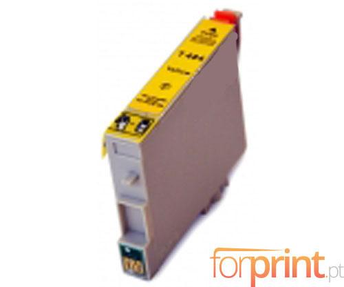 Tinteiro Compativel Epson T0484 Amarelo 18ml