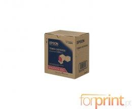 Toner Original Epson S050591 Magenta ~ 6.000 Paginas