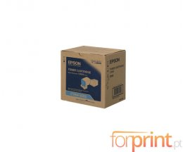 Toner Original Epson S050592 Cyan ~ 6.000 Paginas