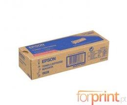 Toner Original Epson S050628 Magenta ~ 2.500 Paginas