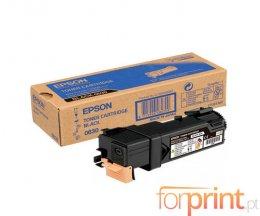 Toner Original Epson S050630 Preto ~ 3.000 Paginas