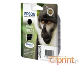 Tinteiro Original Epson T0891 Preto 5.8ml