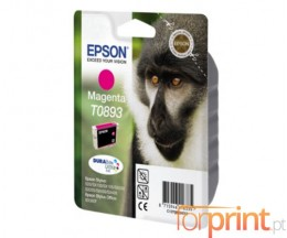 Tinteiro Original Epson T0893 Magenta 3.5ml