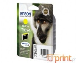 Tinteiro Original Epson T0894 Amarelo 3.5ml