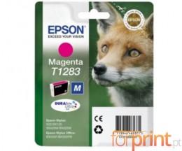 Tinteiro Original Epson T1283 Magenta 3.5ml ~ 140 Paginas