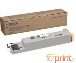 Caixa de Residuos Original Epson S050664 ~ 75.000 Paginas
