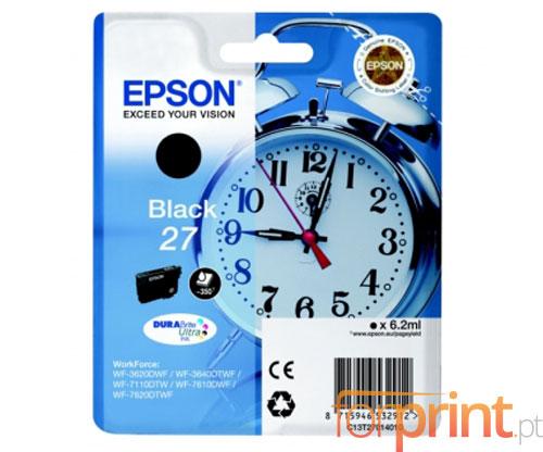 Tinteiro Original Epson T2701 Preto 6.2ml