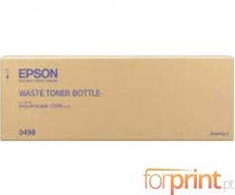 Caixa de Residuos Original Epson S050498 ~ 36.000 Paginas