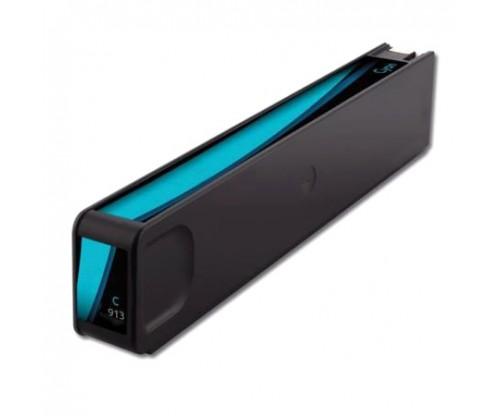 Tinteiro Compativel HP 973X Cyan 85ml ~ 7.000 Paginas