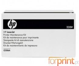 Unidade de manutenção Original HP CE506A ~ 100.000 Paginas