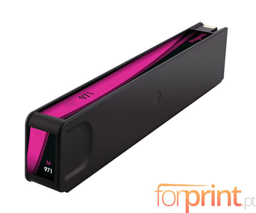 Tinteiro Compativel HP 971 XL Magenta 110ml