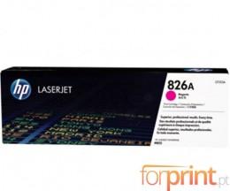 Toner Original HP 826A Magenta ~ 31.500 Paginas