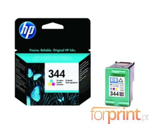 Tinteiro Original HP 344 Cor 14ml ~ 560 Paginas