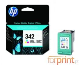 Tinteiro Original HP 342 Cor 5ml ~ 220 Paginas