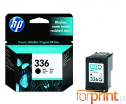 Tinteiro Original HP 336 Preto 5ml ~ 220 Paginas
