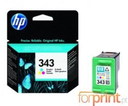 Tinteiro Original HP 343 Cor 7ml ~ 330 Paginas