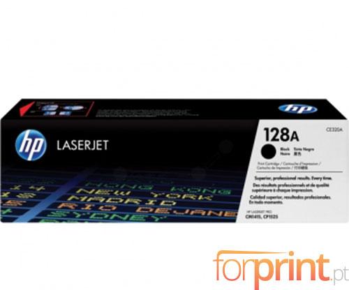 Toner Original HP 128A Preto ~ 2.000 Paginas