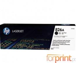 Toner Original HP 826A Preto ~ 29.000 Paginas