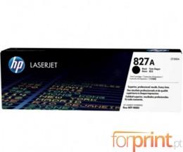 Toner Original HP 827A Preto ~ 29.500 Paginas