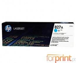 Toner Original HP 827A Cyan ~ 32.000 Paginas