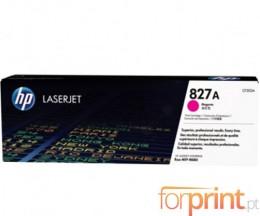 Toner Original HP 827A Magenta ~ 32.000 Paginas