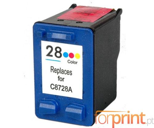 Tinteiro Compativel HP 28 Cor 18ml