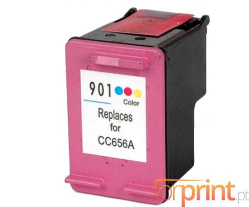 Tinteiro Compativel HP 901 XL Cor 18ml